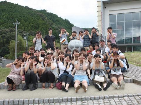 UNN関西学生報道連盟様<2010年夏>①