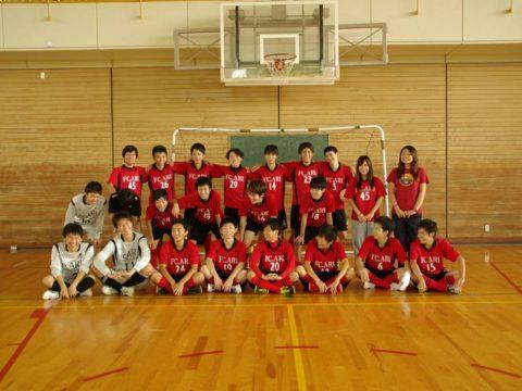 京都大学 FC.ARI 様 ≪2014年夏≫