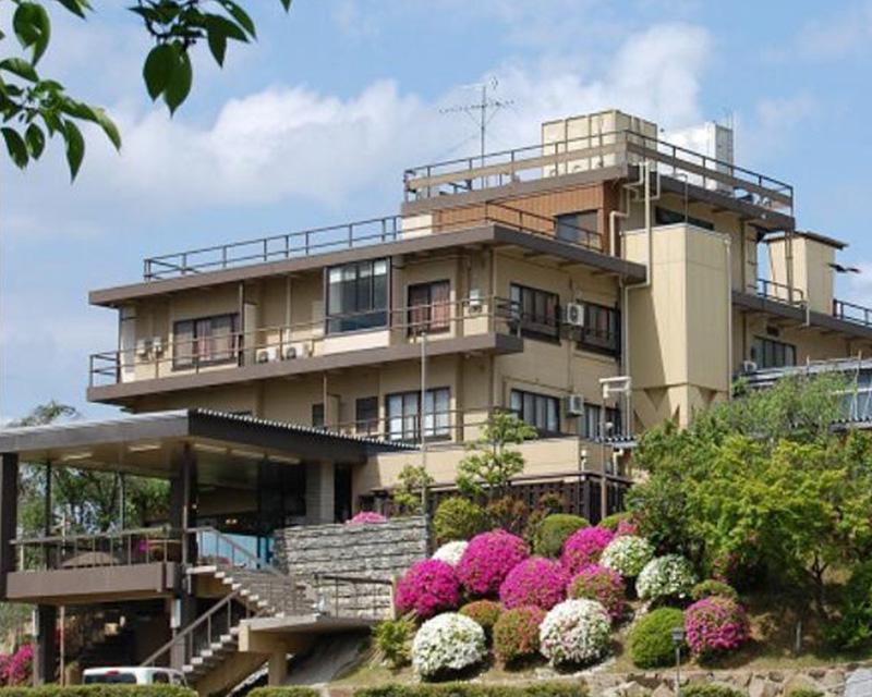 [香川県] あじ温泉 庵治観光ホテル 海のやどり