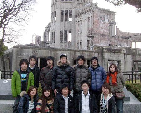 桃山学院大学READY様 2008春