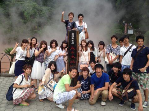 関西学院大学 UNDERGROUND様 ≪2014年夏≫