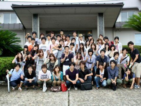 京都大学アイセック様≪2011年夏≫