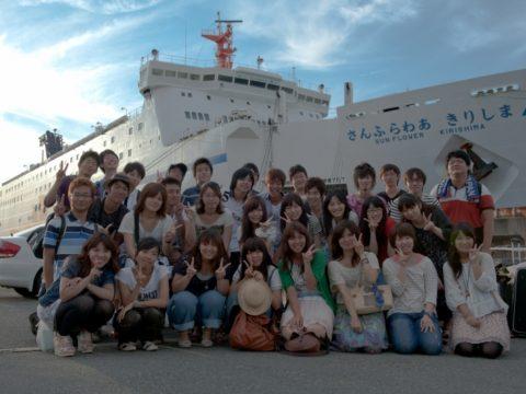 UNN関西学生報道連盟様≪2011年夏≫