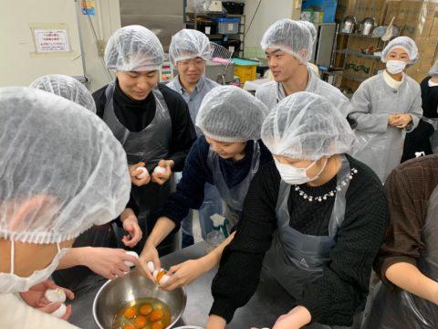 関西大学 料理サークル うまい房様_3